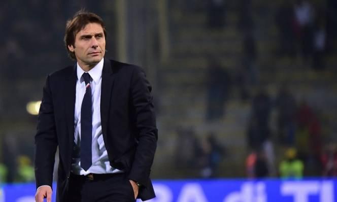Conte: 'Tôi biến con vịt Chelsea thành thiên nga'
