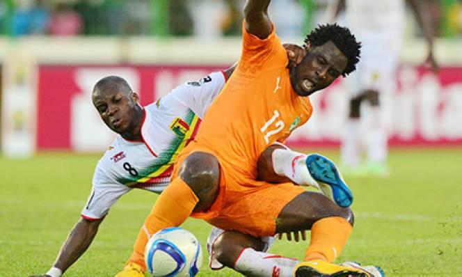 Bờ Biển Ngà vs Togo, 23h00 ngày 16/01: Không có bất ngờ