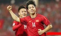 Vượt mặt Bùi Tiến Dũng, Công Phượng trở thành cầu thủ HOT nhất Việt Nam