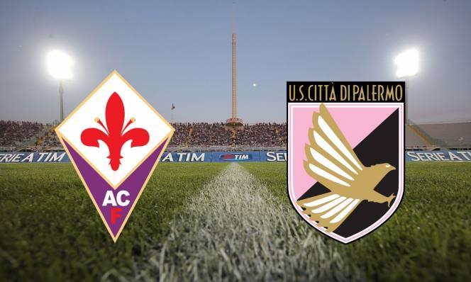 Fiorentina vs Palermo, 2h45 ngày 05/12: Cố gắng bất thành