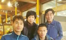 Vừa sang Hàn, sao trẻ HAGL được tiếp đón hậu hĩnh