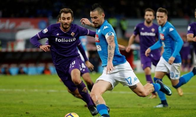 SOI SỐ BÀN THẮNG trận Napoli vs Leipzig, , 3H05 ngày 16/2 (Europa League 2017-18)