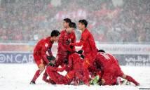 Bóng đá Malaysia mơ làm được kỳ tích như U23 Việt Nam