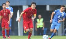 Nghịch cảnh U23 Việt Nam: Công Phượng tiến bộ, Xuân Trường sa sút