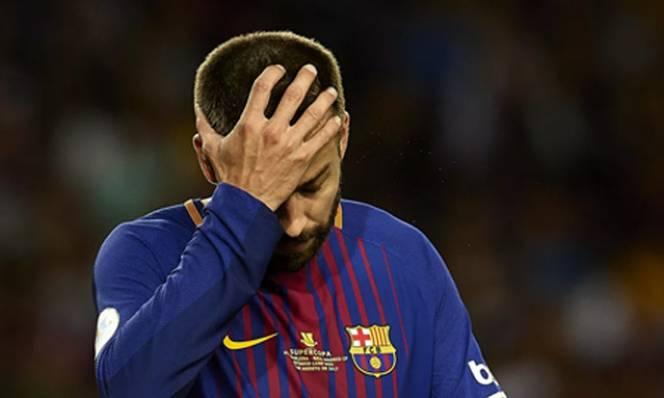 Barca đã trở nên tầm thường như thế nào?