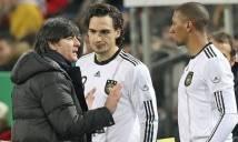 Từ 'vũ khí' của Loew đến gợi ý tuyệt vời cho Ancelotti