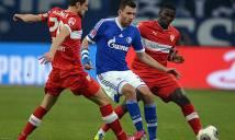 Schalke 04 vs Stuttgart, 23h30 ngày 21/02: Lại thêm sóng gió