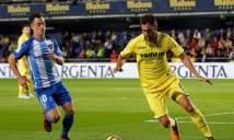 Nhận định Villarreal vs Levante 00h30, 21/01 (Vòng 20 - VĐQG Tây Ban Nha)