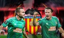 Valencia vs Rapid Wien, 03h05 ngày 19/02: Cơ hội nào cho Neville