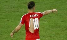 Shaqiri hy vọng Puma không sản xuất 'áo mưa'