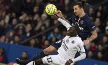 PSG vs Caen, 22h00 ngày 16/04: Người khổng lồ trút cơn giận