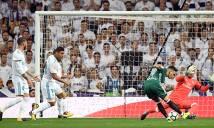 Real Madrid và nỗi lo hàng thủ trước trận gặp Dortmund ở Champions League