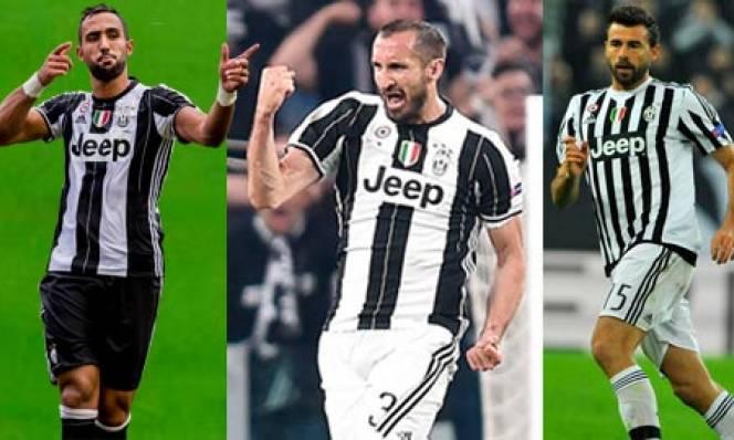 Bộ ba BBC của Juventus có gì đặc biệt?