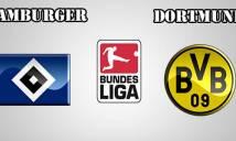 Hamburger vs Dortmund, 21h30 ngày 05/11: Chìm trong khủng hoảng