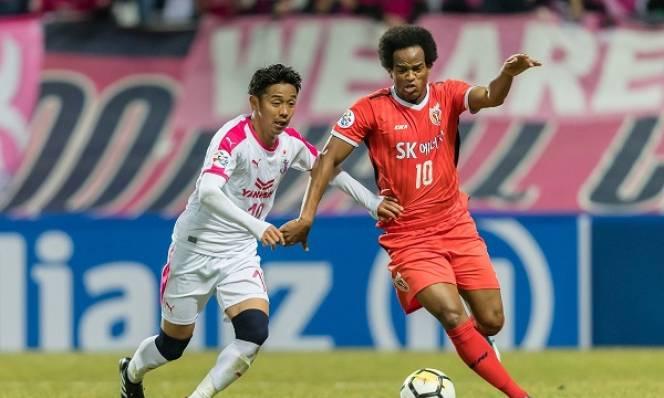 Nhận định Jeju Utd vs Guangzhou Evergrande 17h00 ngày 14/03 (Vòng bảng - Cúp C1 châu Á)