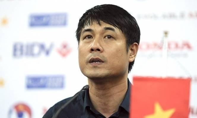 ĐT Việt Nam mất người trước trận gặp Đài Loan - Trung Quốc