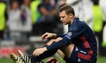 Neuer dưỡng thương dài hạn, Bayern tính chiêu mộ thủ môn mới