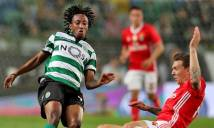 Chi 60 triệu euro, Chelsea muốn cuỗm ngôi sao của Sporting CP