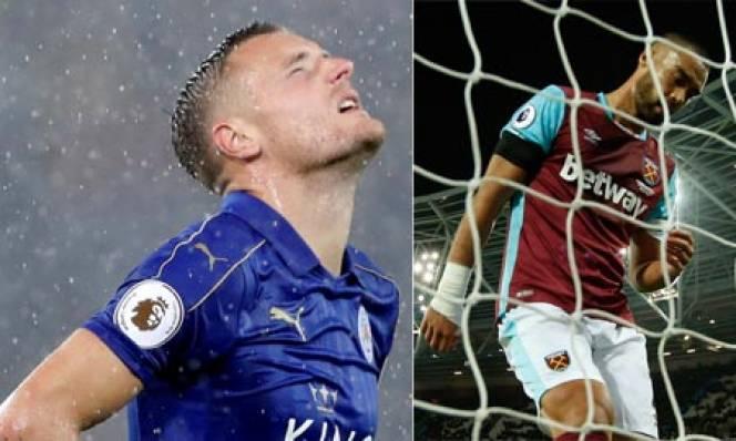 Leicester City: Khi nhà vua trụ hạng