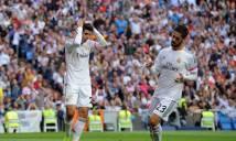 Sao Real quyết định rời Bernabeu và có thể sang... Barca