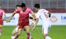 Nhận định Bình Dương vs Sài Gòn FC, 17h00 ngày 29/05 (Vòng 10 - V.League 2018)