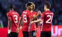 Những điểm nhấn sau chiến thắng của MU trước Celta Vigo