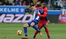 Nhận định Sevilla vs Alaves, 23h30 ngày 19/05 (Vòng 38 - VĐQG Tây Ban Nha)