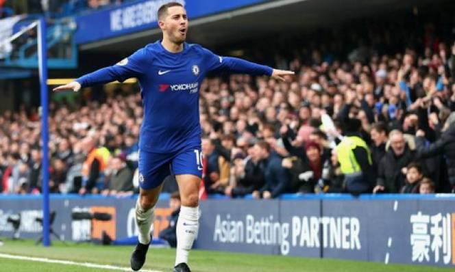 Hazard từ chối gia hạn với Chelsea vì Real