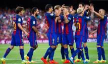 CHÍNH THỨC: Barcelona gia hạn hợp đồng với trụ cột, phí giải phóng 500 triệu euro
