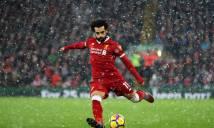 TIẾT LỘ: Liverpool tốn bộn tiền nếu Salah tiếp tục ghi bàn 'sòn sòn'