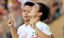 HAGL nhận tin vui từ Minh Vương