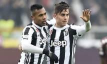 Điên rồ: Juventus gạ M.U đổi Pogba lấy 2 ngôi sao Nam Mỹ đang thất sủng