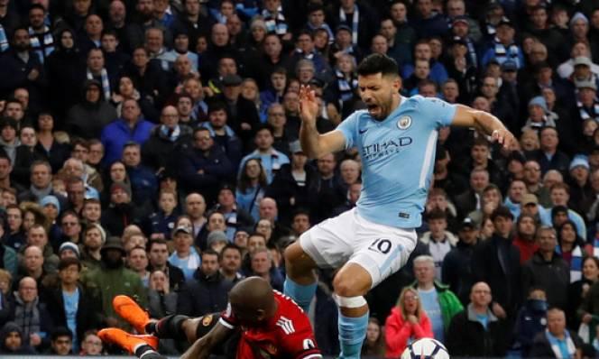 Tottenham muốn 'xát muối vào vết thương' của Man City