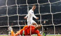 Huyền thoại Barca chế nhạo chiến thắng của Real trước PSG