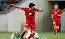 Vì sao HLV Park Hang Seo không triệu tập đội trưởng Văn Quyết lên ĐTQG?