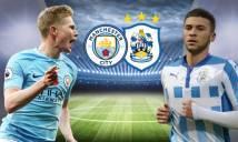 TRỰC TIẾP, link sopcast Manchester City vs Huddersfield, 19h30 ngày 6/5, vòng 37 Ngoại hạng Anh