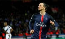 PSG cân bằng kỷ lục điểm số Ligue 1