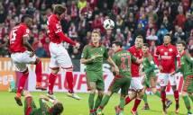 SOI SỐ BÀN THẮNG Mainz vs Freiburg, 2h00 ngày 17/4 (Giải VĐQG Đức 2017-18)