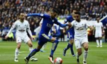Leicester City vs Swansea City, 21h00 ngày 27/08: Bầy cáo tìm danh dự