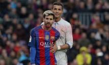 Chi tiết bản thông báo phủ nhận việc Ronaldo trốn thuế