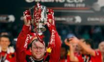 Mourinho dành điều đặc biệt này cho Rooney