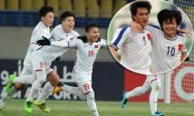 Sau 14 năm, bóng đá Việt Nam lại khiến người Hàn 'vã mồ hôi'