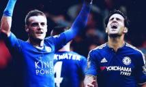 Leicester sẽ trả ơn cho Chelsea?