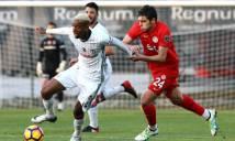 Nhận định Yeni Malatyaspor vs Kasimpasa 00h00, 10/02 (Vòng 21 – VĐQG Thổ Nhĩ Kỳ)