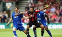 Nhận định Leicester City vs Bournemouth 22h00, 03/03 (Vòng 29 - Ngoại hạng Anh)