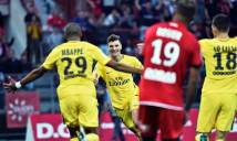 Nhận định PSG vs Dijon 03h00, 18/01 (Vòng 21 - VĐQG Pháp)