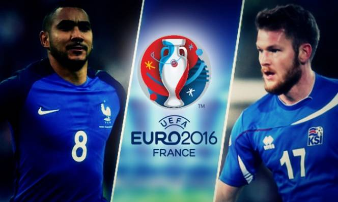 Pháp vs Iceland, 02h00 ngày 04/07: Coi chừng ẩn số