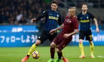Nhận định Inter Milan vs AS Roma 02h45, 22/01 (Vòng 21 - VĐQG Italia)