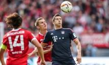 Nhận định Bayern Munich vs Mainz 20h30, 16/09 (Vòng 4 - VĐQG Đức)