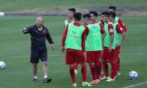"""Đội hình dự kiến U23 Việt Nam đấu Qatar: Bịt """"lỗ hổng"""" nơi hàng phòng ngự"""